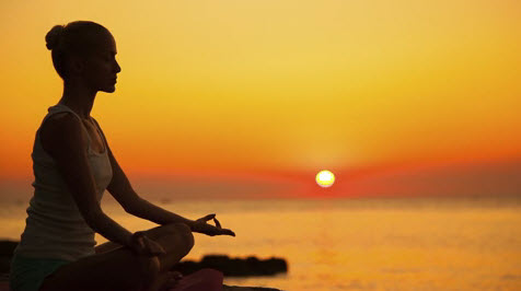 Getting Ready For Your First Meditation Guided