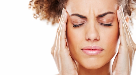 Triggers and treatments of headaches
