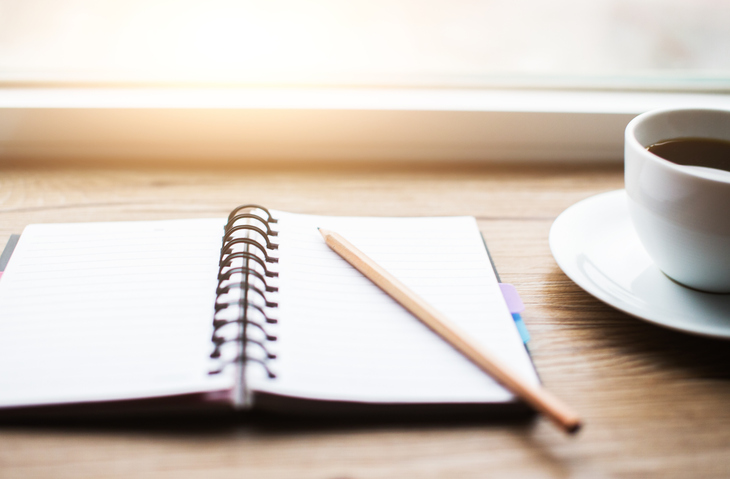 Why journaling is good for your health