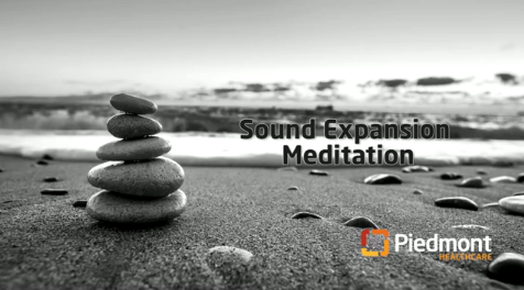 Sound Expansion Meditation