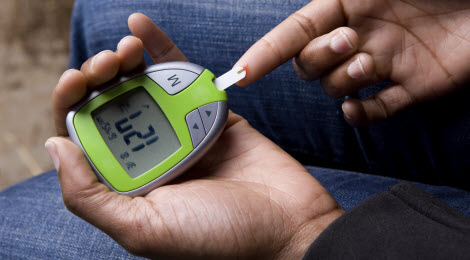 what causes blood sugar to drop