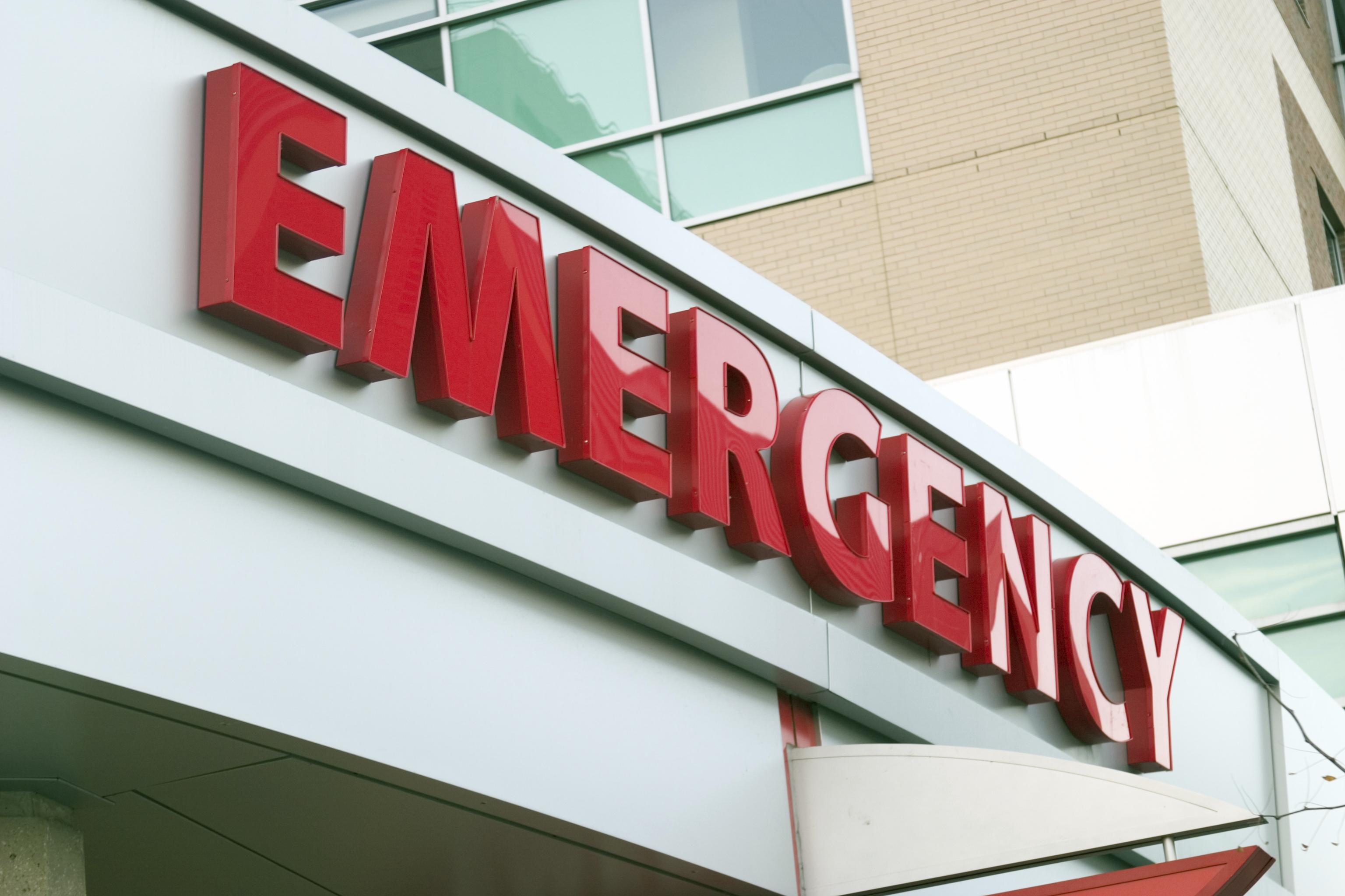 Atlanta Emergency Room Wait Times