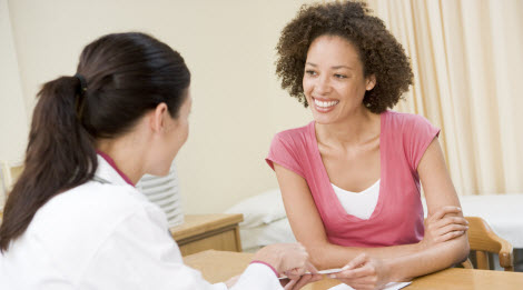 Women: Why you need primary care and a gynecologist