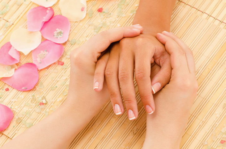 Benefits of hand and foot massage for neuropathy