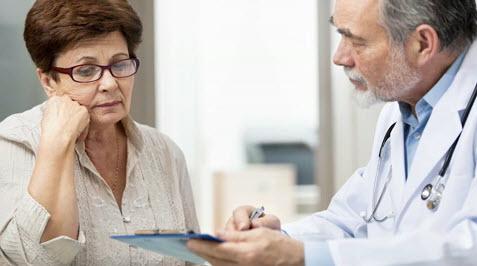 Baby Boomers Infected With Hepatitis C | Piedmont Healthcare