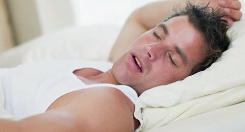 Five Ways To Finally Stop Snoring For Good | Piedmont Healthcare