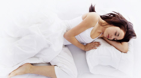 Why do people twitch when falling asleep?