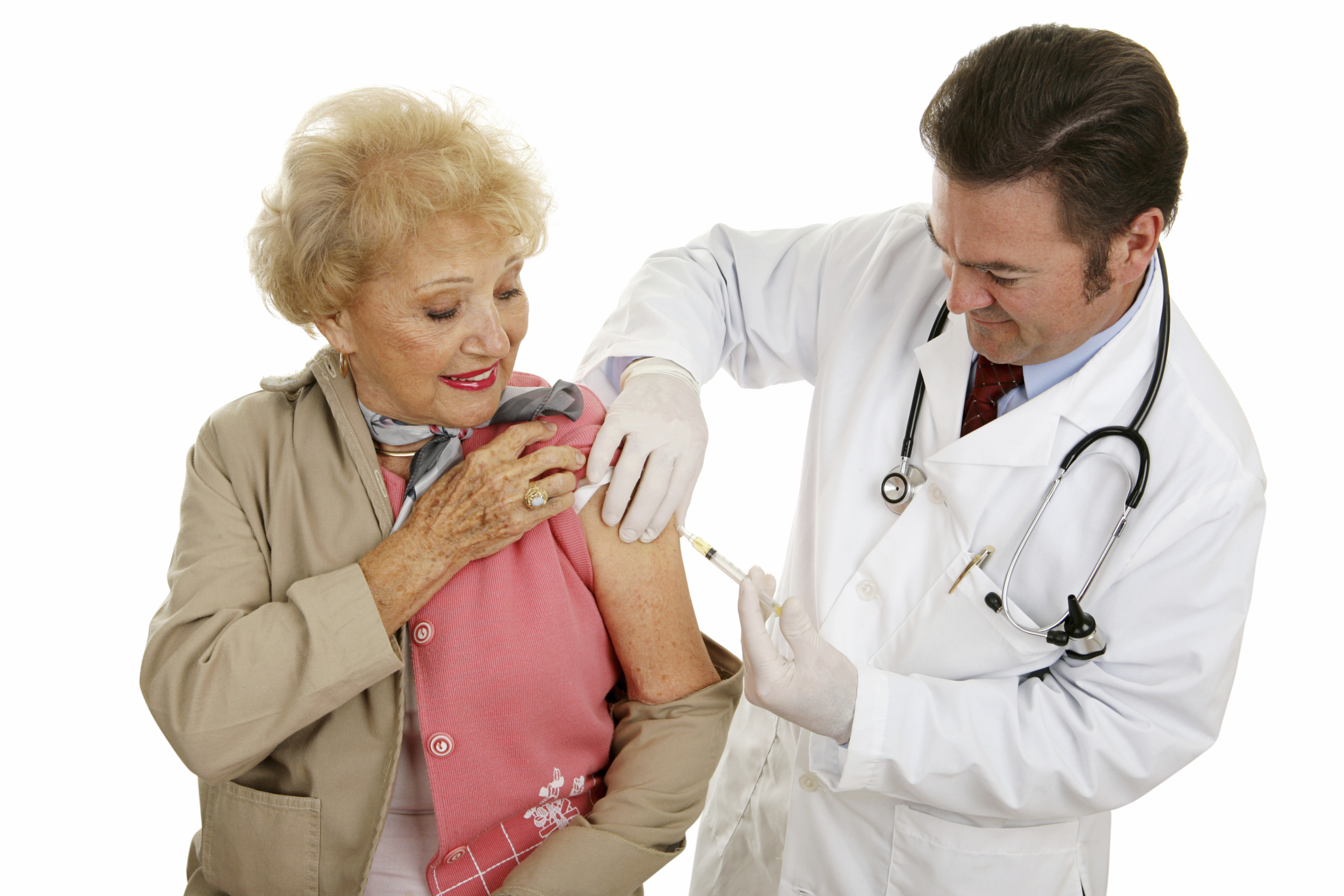 Vaccinations Adults Need To Have