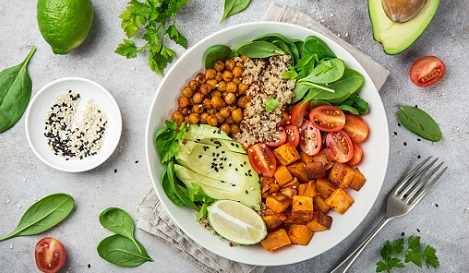 should humans follow a plant based diet?