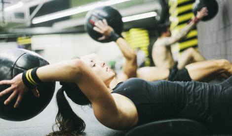 Cardio Vs Strength Training For Weight Loss