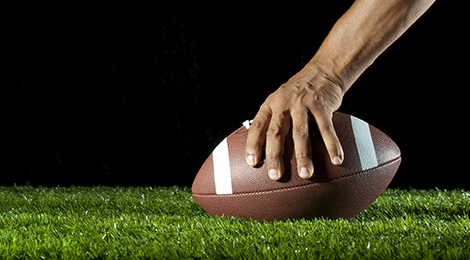 Pros and cons of playing football