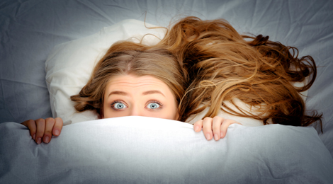 Here Is The Truth To Know About Nightmares Piedmont Healthcare