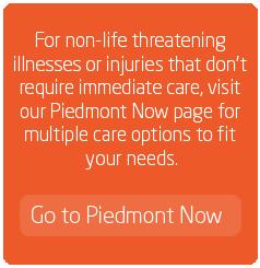 Piedmont Fayette Hospital | Fayetteville, Georgia | Piedmont