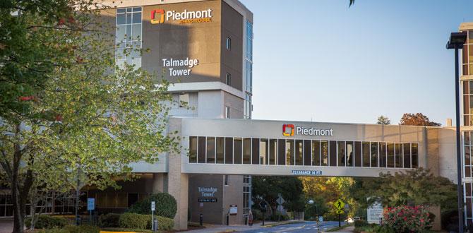 Piedmont Athens Receives National Top Teaching Hospital ...