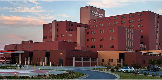 Piedmont Medical Center Emergency Room