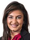 Amynah Jiwani, MMSc, PA-C