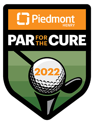 Piedmont Henry Par For The Cure Golf Tournament