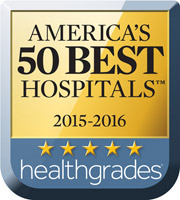 America's 50 Best Hospitals 2015-2016