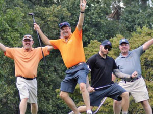 Bill Taylor Classic Golf Tournament
