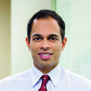 Dr  Anil Oommen Thomas, MD - Atlanta, GA - Orthopedic
